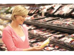 确保包装食品的合规性