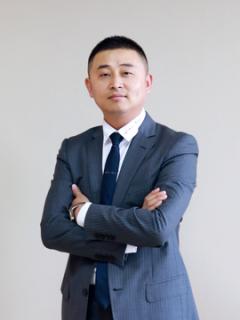泰伦特生物工程股份有限公司总经理汪纪洋先生