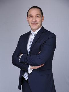 西门子(中国)有限公司数字化工厂集团运动控制部总经理Frank Golueke先生