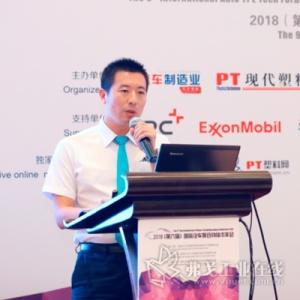 阿博格机械(上海)有限公司安徽地区销售经理许长富先生