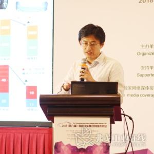 三菱化学(中国)管理有限公司汽车关联事业推进中心市场经理康子夜先生