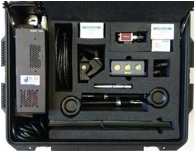 Speedview 系统装运箱