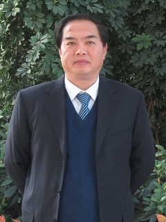 尹军琪先生  北京伍强科技有限公司董事长