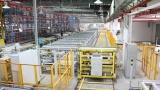 科捷物流: 司米橱柜自动化拼单分拣项目
