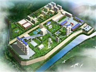 中国25家大型化工园区简介,主导产业和入驻企业一览