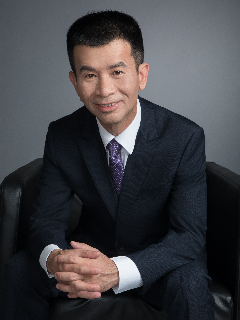 沈鹭先生  无锡凯乐士科技有限公司、浙江凯乐士科技有限公司总经理