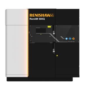 新品·RenAM 500Q多激光增材制造系统