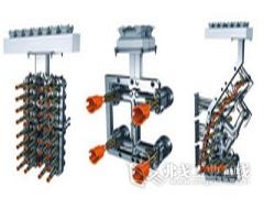 新的热流道技术旨在简化系统维护和模具制造