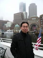 Chi Yuming