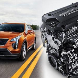 4缸车居然可以变2缸行驶,凯迪拉克XT4搭载全新2.0T发动机