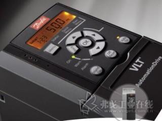 丹佛斯变频器FC360