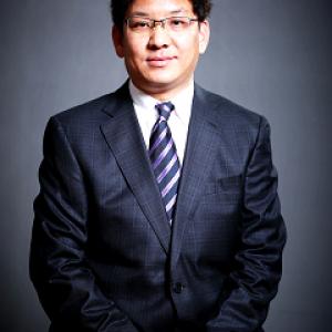 毕国忠先生  韶关比亚迪实业有限公司总经理