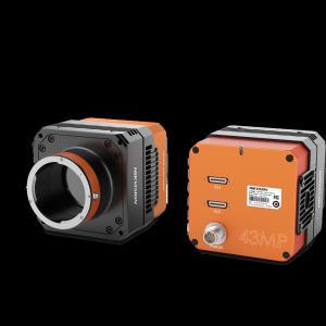 见所未见,精于益精:海康威视43MP高分辨率相机