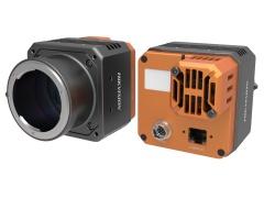 接口之差千万之别:海康威视万兆网接口工业相机