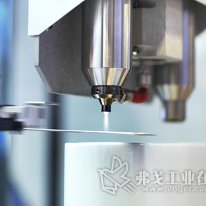 复合部件:等离子镀膜技术实现牢固的塑料/金属结合