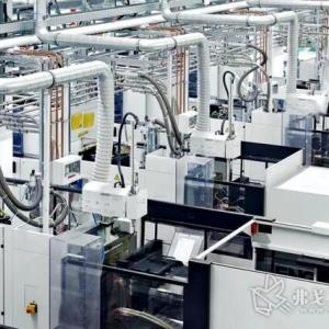 菲尼克斯电气以太网串口转换器助力实现工厂自动化