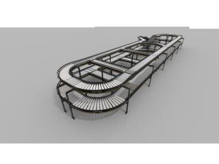 英特诺:新型输送机模块