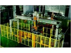 热成形智能化机器人