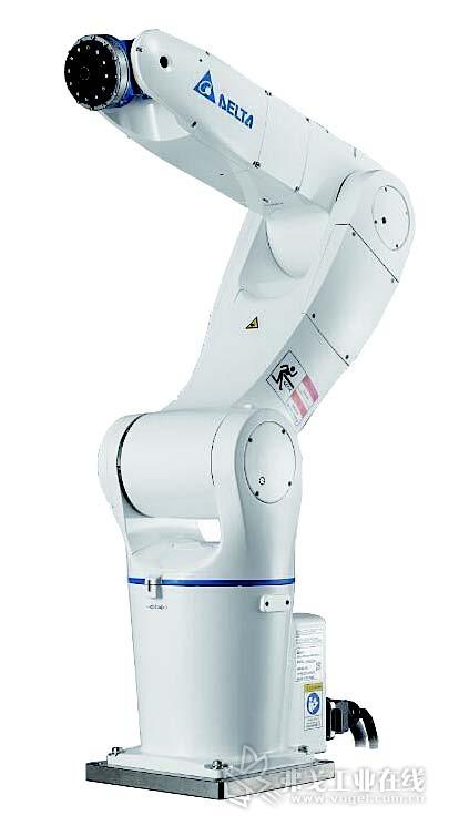 垂直多关节机器人DRV70L/DRV90L系列