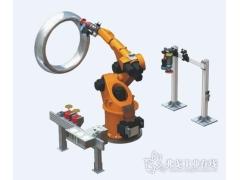 机器人砂光机——精细打磨复杂模型