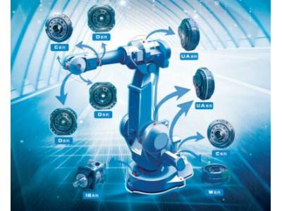 住友工业机器人用减速机