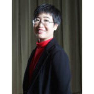 莫卓亚女士  广东天机机器人有限公司董事兼常务副总经理