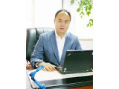 杨漾先生 长沙长泰机器人有限公司董事长