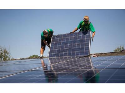 特斯拉太阳能业务收缩 不再购买与松下合资工厂的全部太阳能电池板