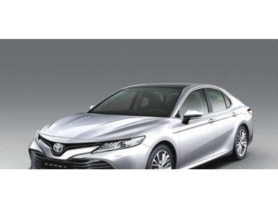 丰田在拉各斯发布新款凯美瑞 发动机、触屏、安全气囊全解析