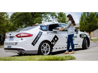 福特首次公布无人驾驶安全报告 重视建立信任