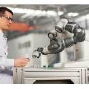 人-机器人-合作(MRK)的潜力