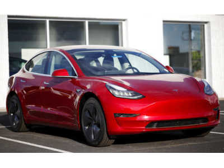 美投行:特斯拉Model 3周产能有望达到8000辆