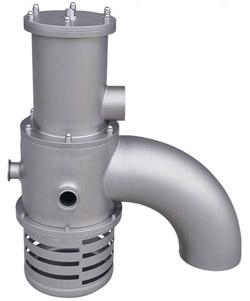 卫生型贮罐重力式呼吸阀