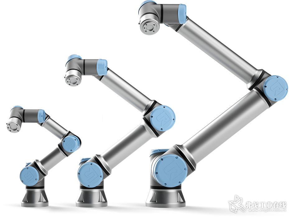 e-Series(e系列)协作式机器人