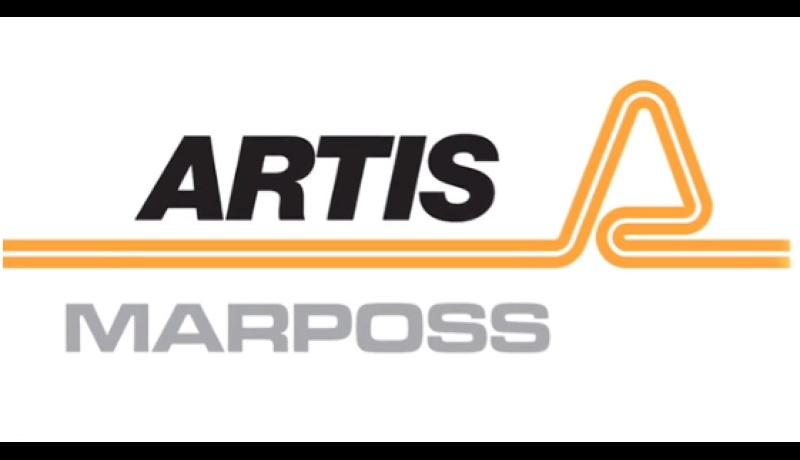 马波斯公司 ARTIS CTM刀具监控视频