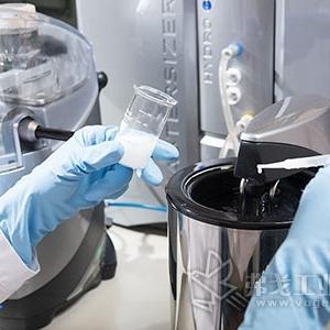 赢创开发出用于3D 打印的PEBA粉末