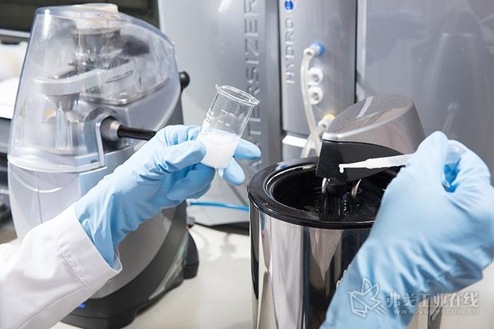 20多年来,赢创一直在为3D打印的塑料材料设立质量标准