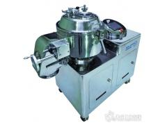 日本进口友谊Freund高速混合制粒机Balance Gran 派特普斯制药装备
