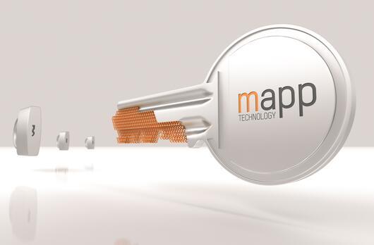贝加莱mapp技术