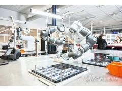 个性化产品的批量生产促进了机器人的发展