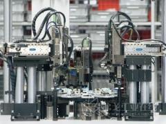 装配自动化技术的创新