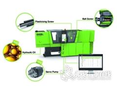 恩格尔新的e-connect.monitor模块实现对液压油和液压泵的状态监控