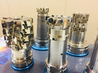 高效铣刀产品中的标准产品与非标定制产品