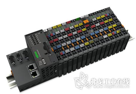 WAGO-I/O-SYSTEM 750 XTR系列推出12款新型模块