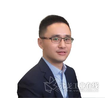科尔摩根中国及东南亚地区总经理 刘伟峰先生