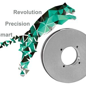 博思特宣布推出针对位置控制应用的新型通孔多圈编码器套件