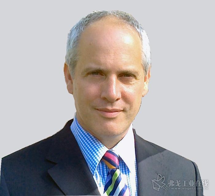 Engenuity业务总监Graham Barnes先生