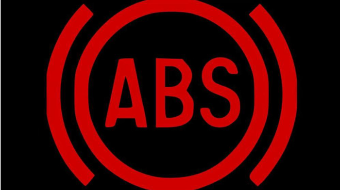 防抱死制动系统(ABS)