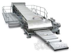 马格赢得中国新建聚碳酸酯生产基地的供货合同