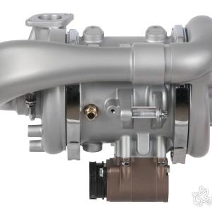 盖瑞特:氢燃料电池空气压缩机技术